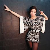 Одежда ручной работы. Ярмарка Мастеров - ручная работа Повседневное платье. Handmade.