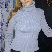 Одежда ручной работы. Ярмарка Мастеров - ручная работа Свитер женский. Handmade.