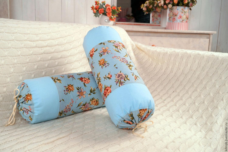Наволочка для ортопедической подушки