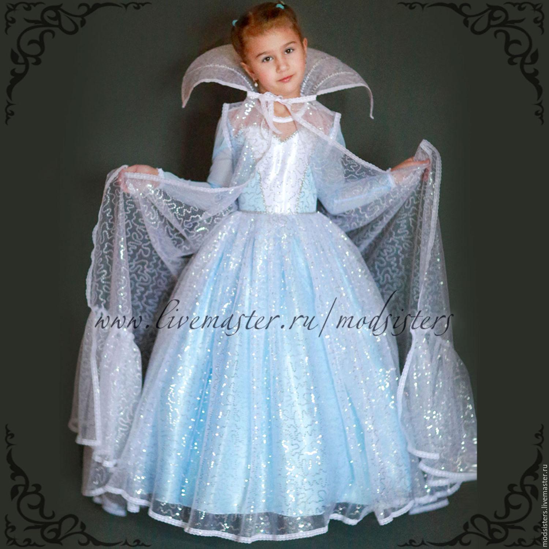 Baby dress 'Elsa' Art.-458, Carnival costumes for children, Nizhny Novgorod,  Фото №1
