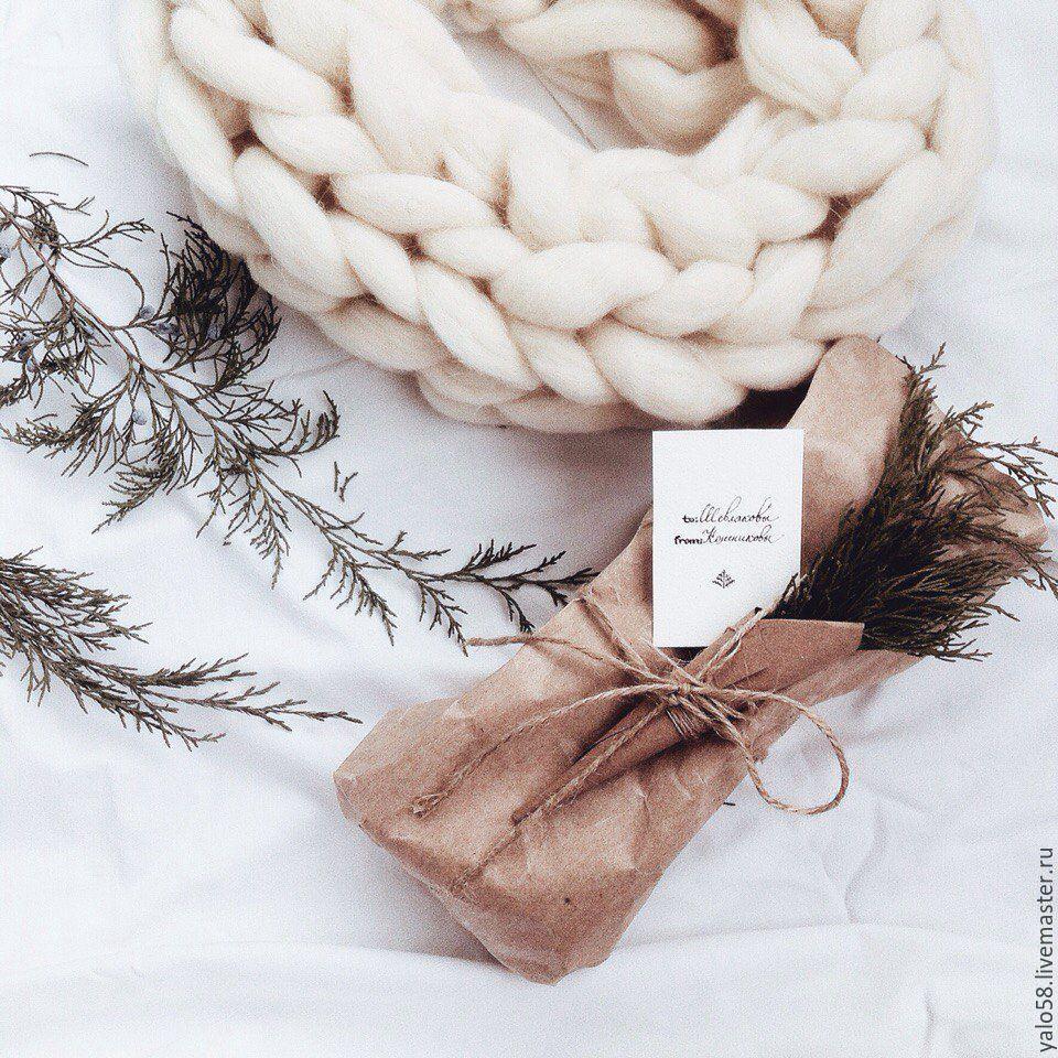 Снуд вязаный из толстой пряжи мериноса 100%, пряжа изготовлена вручную, термически обработана, не дает усадки во время стирки и чистки.Стильная, модная и красивая вещь в зимнее время.