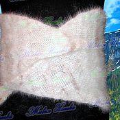 Одежда handmade. Livemaster - original item belt warming art no. №13p of dog hair.. Handmade.