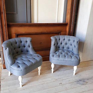 Мебель ручной работы. Ярмарка Мастеров - ручная работа Стул Кентукки. Handmade.