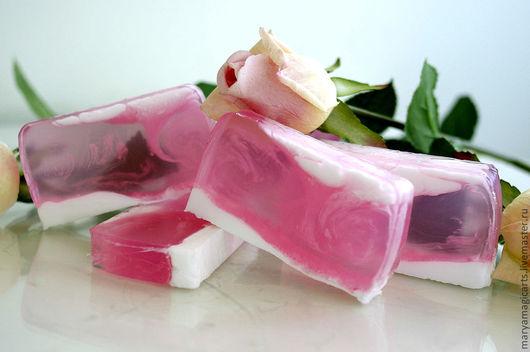 Мыло ручной работы. Ярмарка Мастеров - ручная работа. Купить Мыло ручной работы Розовое дерево и анис. Handmade. анис
