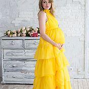 Одежда handmade. Livemaster - original item Evening dress made of tulle. Handmade.
