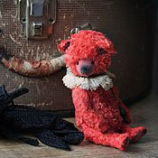 Куклы и игрушки ручной работы. Ярмарка Мастеров - ручная работа Братья Вишневские. Шерри. Handmade.