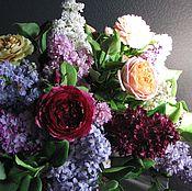Букеты мастер класс цветов