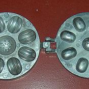Винтаж handmade. Livemaster - original item Vintage. Baking dish