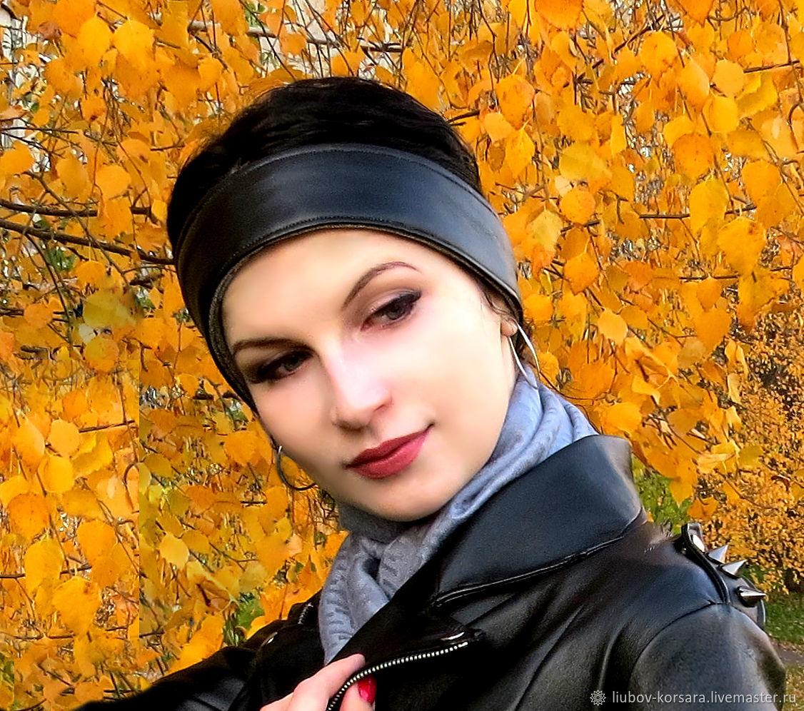 Bandage on head from skin warm, Bandage, Vladimir,  Фото №1