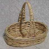 Для дома и интерьера handmade. Livemaster - original item Stand - basket for salt and pepper. Handmade.
