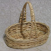 Для дома и интерьера handmade. Livemaster - original item stand - basket for salt and pepper. Handmade.
