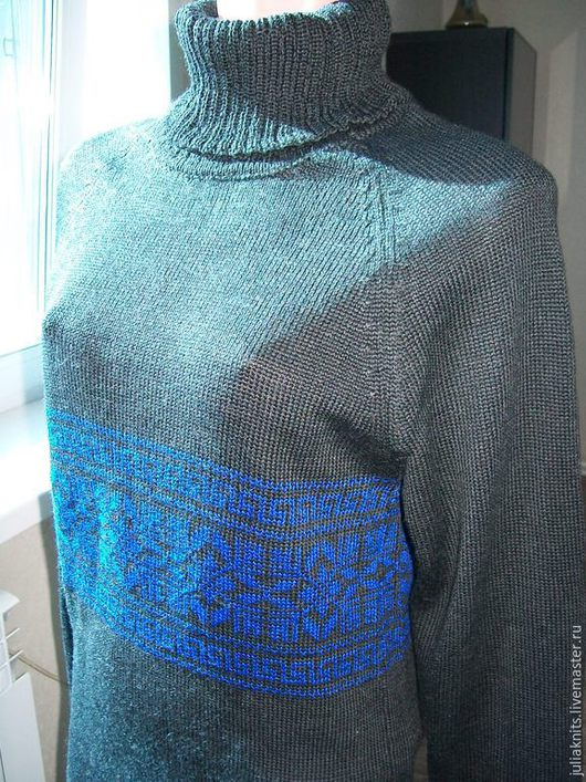 Кофты и свитера ручной работы. Ярмарка Мастеров - ручная работа. Купить Свитер в лучших традициях. Handmade. Черный, свитер женский