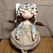 Куклы и игрушки ручной работы. Ярмарка Мастеров - ручная работа Кукла Мадлен, хранительница домашнего очага. Handmade.