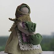 Куклы и игрушки ручной работы. Ярмарка Мастеров - ручная работа Подорожница. Handmade.