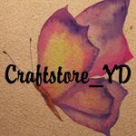 Craft Store YD - Ярмарка Мастеров - ручная работа, handmade