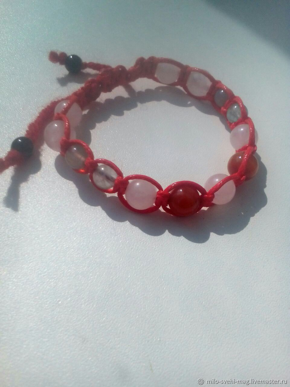 Shamballa bracelet bracelet amulet talisman horoscope, Amulet, Moscow,  Фото №1