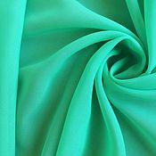 Ткани ручной работы. Ярмарка Мастеров - ручная работа Ткань Шифон №17 для вечерних и выпускных платьев. Handmade.