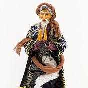 Куклы и пупсы ручной работы. Ярмарка Мастеров - ручная работа Персональный Джинн. Handmade.