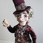 Куклы и пупсы ручной работы. Ярмарка Мастеров - ручная работа Сказочник. Handmade.