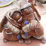 гончарная мастерская (fazendaen) - Ярмарка Мастеров - ручная работа, handmade