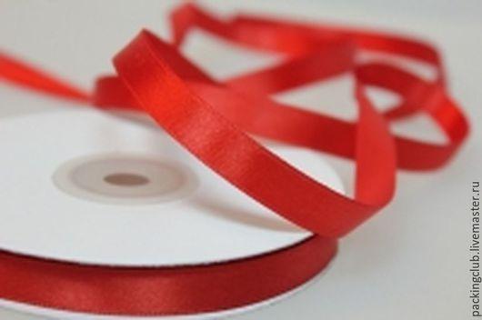 Другие виды рукоделия ручной работы. Ярмарка Мастеров - ручная работа. Купить Лента атласная 10 мм. Handmade.