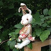 Куклы и игрушки ручной работы. Ярмарка Мастеров - ручная работа Юный Чарльз. Handmade.