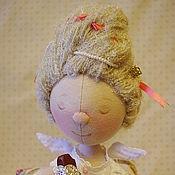 Куклы и игрушки ручной работы. Ярмарка Мастеров - ручная работа Лиза-Маленькая Принцесса. Handmade.