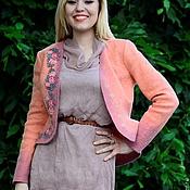 Одежда handmade. Livemaster - original item The author`s jacket
