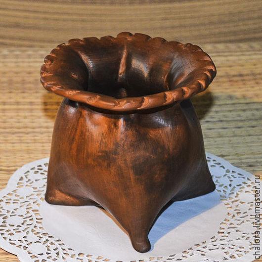 Волшебный керамический мешочек