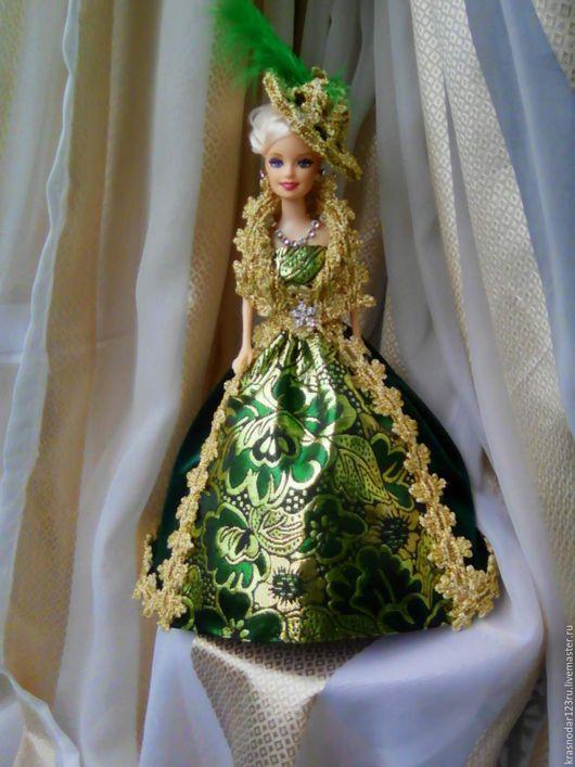 Шкатулки ручной работы. Ярмарка Мастеров - ручная работа. Купить Кукла шкатулка. Handmade. Комбинированный, шкатулка, невеста, кружево