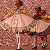 """Одежда ручной работы. Ярмарка Мастеров - ручная работа Танец """"Гусачок"""".. Handmade."""