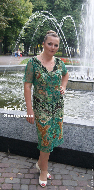 Хозяйка медной горы, Платья, Полтава, Фото №1