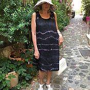 Одежда ручной работы. Ярмарка Мастеров - ручная работа Платье Маленькое черное. Handmade.