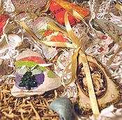 Подарки к праздникам ручной работы. Ярмарка Мастеров - ручная работа Елочные украшения ручной работы. Handmade.