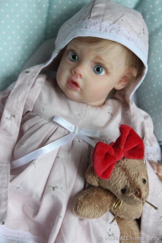 Кукла реборн Эльфиечка Фло, Куклы Reborn, Анжеро-Судженск,  Фото №1