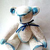 Куклы и игрушки ручной работы. Ярмарка Мастеров - ручная работа Жаккард. Handmade.