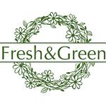 "Студия   ""Fresh&Green"" - Ярмарка Мастеров - ручная работа, handmade"