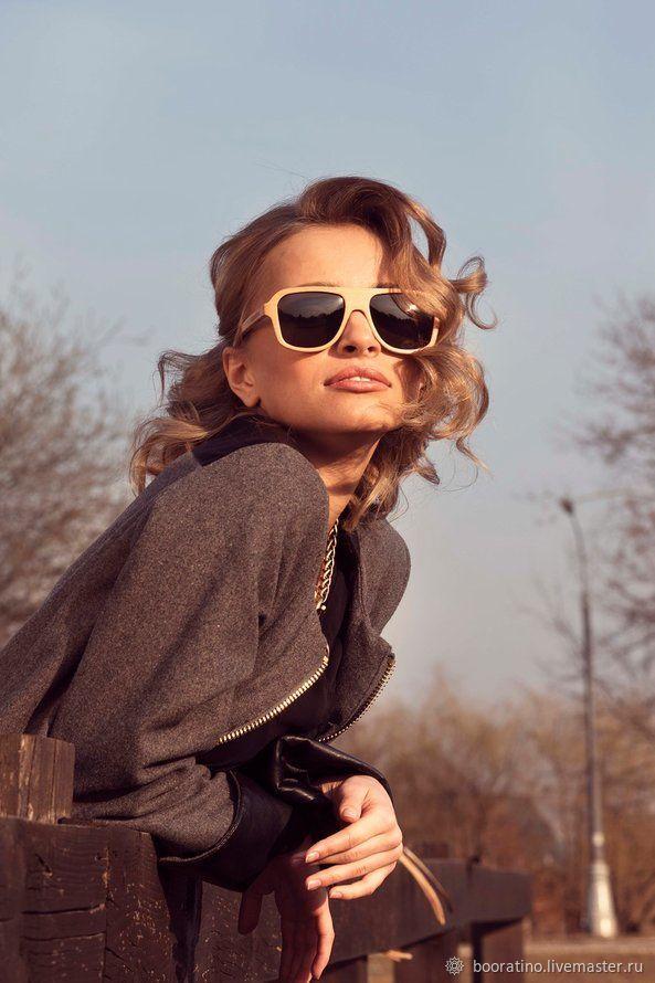 Очки ручной работы. Ярмарка Мастеров - ручная работа. Купить Солнцезащитные очки  Swag. 6a2bc34001c