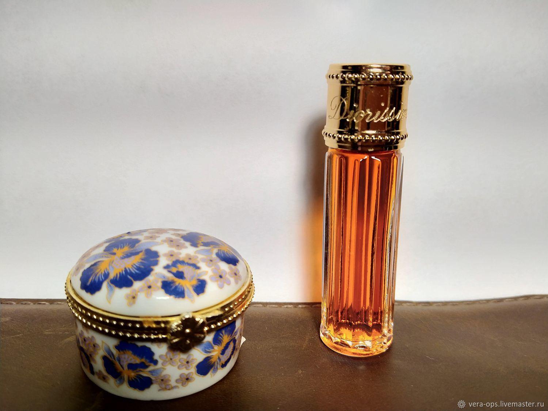 Винтаж: Diorissimo Christian Dior ДУХИ 7.5ml – купить на Ярмарке Мастеров – LMHP4RU | Духи винтажные, Тула