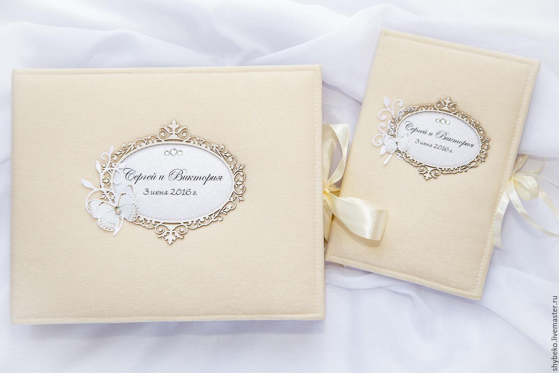 Скрапбукинг фотоальбом свадебный купить