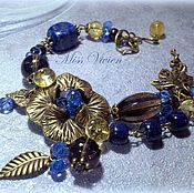 Украшения handmade. Livemaster - original item Quiet joy bracelet. Handmade.