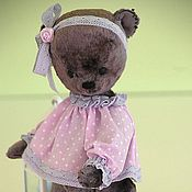 Куклы и игрушки ручной работы. Ярмарка Мастеров - ручная работа Малышка Мимми. Handmade.