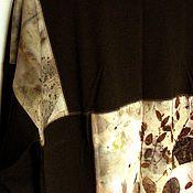 """Одежда ручной работы. Ярмарка Мастеров - ручная работа Джемпер """"Лесная история"""". Handmade."""