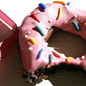 Аксессуары ручной работы. Ярмарка Мастеров - ручная работа Украшения из пластики-сладкие радости. Handmade.