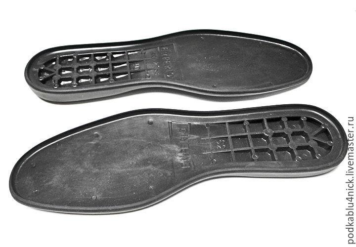 Подошва для обуви Империо, Материалы, Липецк, Фото №1