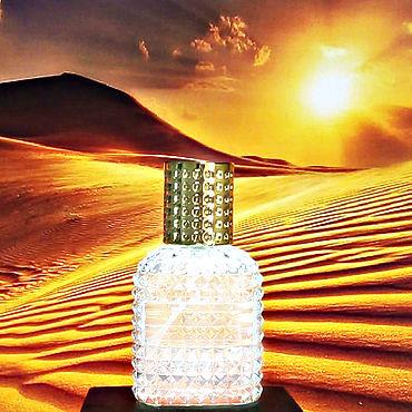 Косметика ручной работы. Ярмарка Мастеров - ручная работа Mojave Ghost(unisex)/ Очень стойкий парфюм ручной работы. Handmade.