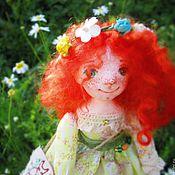Куклы и игрушки ручной работы. Ярмарка Мастеров - ручная работа Лисхин:). Handmade.