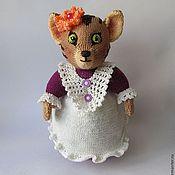 Куклы и игрушки ручной работы. Ярмарка Мастеров - ручная работа Госпожа Роузи. Handmade.