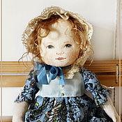 Куклы и игрушки ручной работы. Ярмарка Мастеров - ручная работа Валюшка. Handmade.