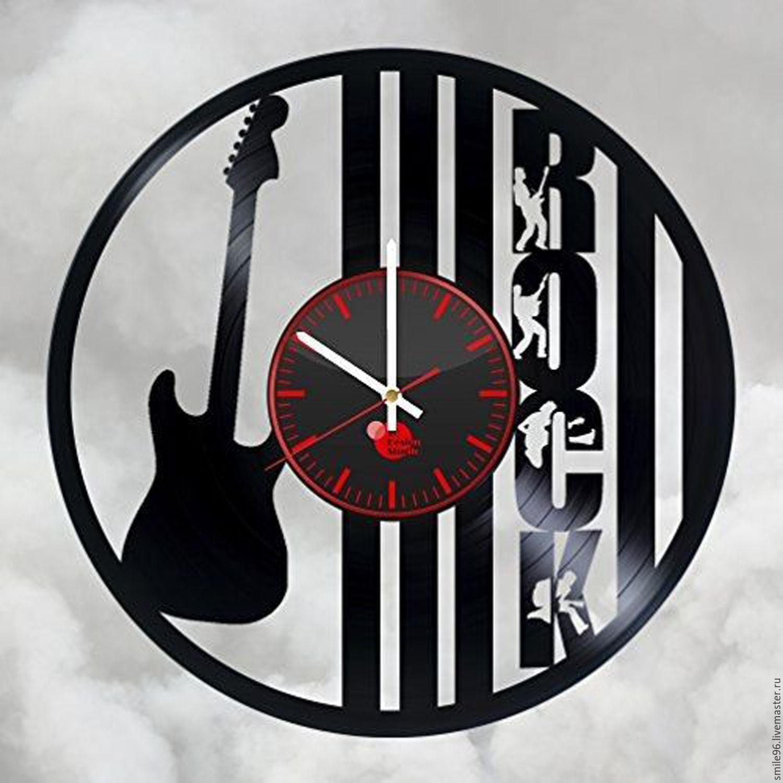 Из виниловых пластинок стоимость часы продать молния часы